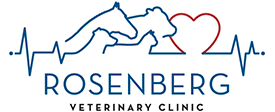 Rosenberg Veterinary Clinic